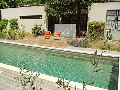 Villa Isabelle, Location Maison à Saignon - Photo 8 / 11