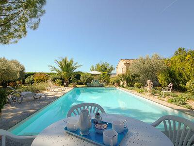 La Fabrique, Location Maison à Villelaure - Photo 24 / 26
