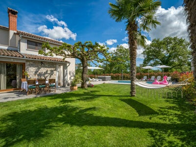 Villa Marina, Maison 8 personnes à Porec Sv. Lovrec
