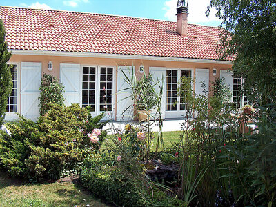 Communal, Location Maison à Ludon Médoc - Photo 12 / 13