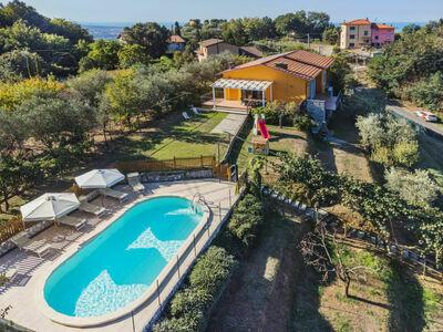 La Casa al Monte, Location Gite à Camaiore - Photo 2 / 38