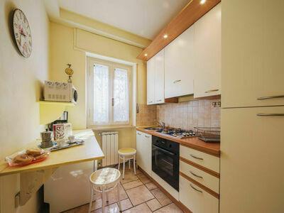 La Casa al Monte, Location Gite à Camaiore - Photo 21 / 38