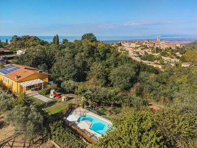 La Casa al Monte, Location Gite à Camaiore - Photo 27 / 38