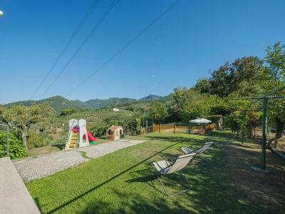 La Casa al Monte, Location Gite à Camaiore - Photo 36 / 38