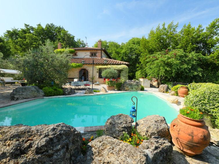 Oasis, Location Villa à Penna in Teverina - Photo 0 / 45
