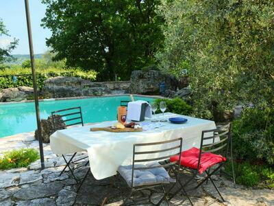 Oasis, Location Villa à Penna in Teverina - Photo 4 / 45