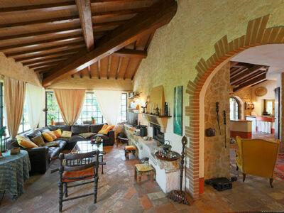 Oasis, Location Villa à Penna in Teverina - Photo 8 / 45