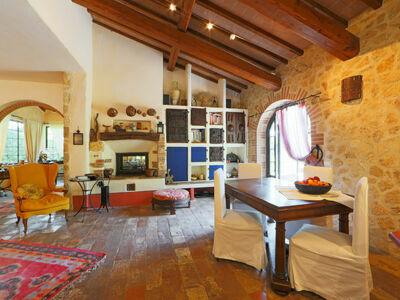Oasis, Location Villa à Penna in Teverina - Photo 11 / 45