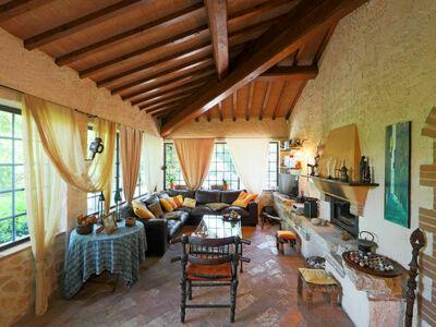 Oasis, Location Villa à Penna in Teverina - Photo 13 / 45