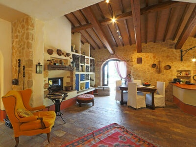 Oasis, Location Villa à Penna in Teverina - Photo 14 / 45