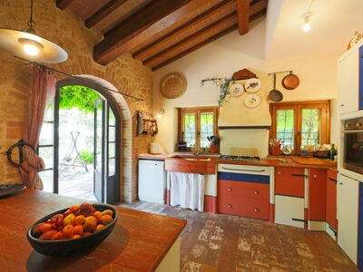 Oasis, Location Villa à Penna in Teverina - Photo 18 / 45