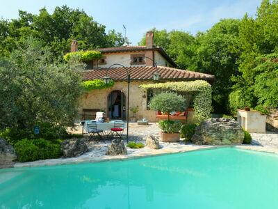 Oasis, Location Villa à Penna in Teverina - Photo 29 / 45