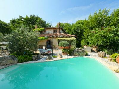 Oasis, Location Villa à Penna in Teverina - Photo 37 / 45