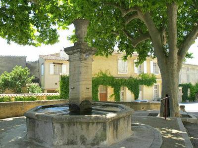 Maison Dame, Location Maison à Velleron - Photo 20 / 23