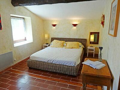 Romanguis, Location Maison à Gordes - Photo 2 / 26