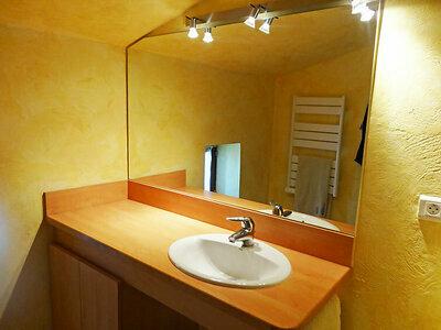 Romanguis, Location Maison à Gordes - Photo 3 / 26