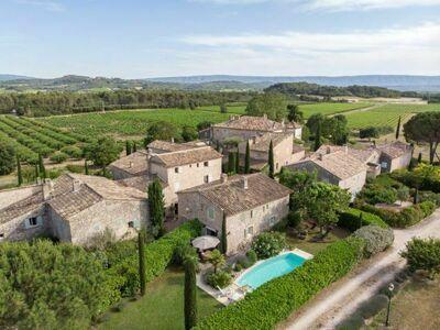 Romanguis, Location Maison à Gordes - Photo 4 / 26