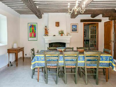 Romanguis, Location Maison à Gordes - Photo 6 / 26