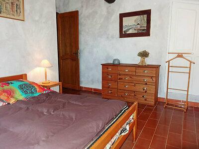Romanguis, Location Maison à Gordes - Photo 8 / 26