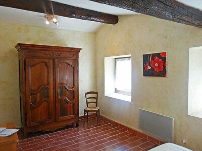 Romanguis, Location Maison à Gordes - Photo 9 / 26