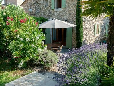 Romanguis, Location Maison à Gordes - Photo 23 / 26