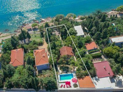 Villa Mo-Re, Maison 6 personnes à Novi Vinodolski