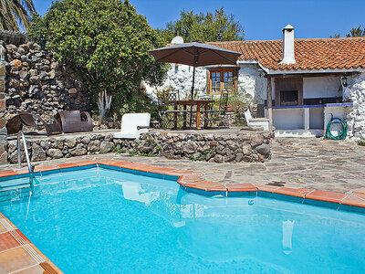 Pepa, Gite 4 personnes à Granadilla