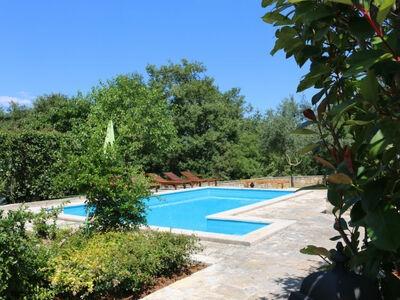 Lunaria, Villa 6 personnes à PorecVisnjan
