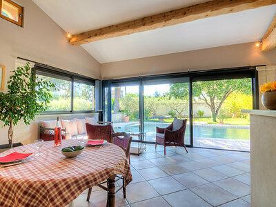Bezert, Location Maison à Carpentras - Photo 5 / 24