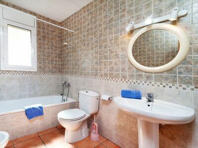 Mimosa II, Location Villa à L'Ametlla de Mar - Photo 4 / 26