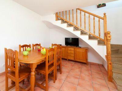 Mimosa II, Location Villa à L'Ametlla de Mar - Photo 6 / 26