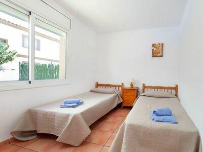 Mimosa II, Location Villa à L'Ametlla de Mar - Photo 11 / 26