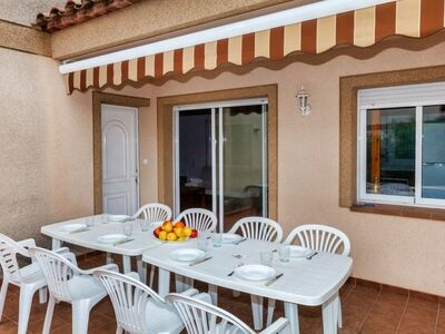 Mimosa II, Location Villa à L'Ametlla de Mar - Photo 19 / 26