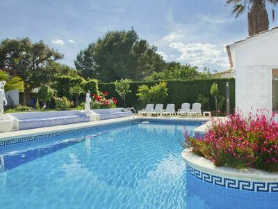 Garbi, Location Villa à L'Ametlla de Mar - Photo 12 / 27