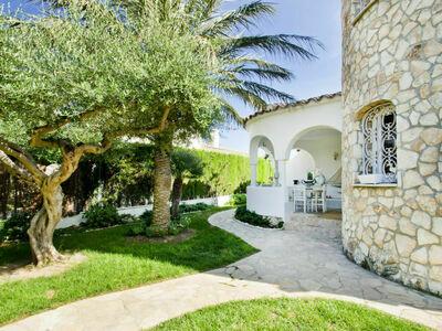 Garbi, Location Villa à L'Ametlla de Mar - Photo 16 / 27