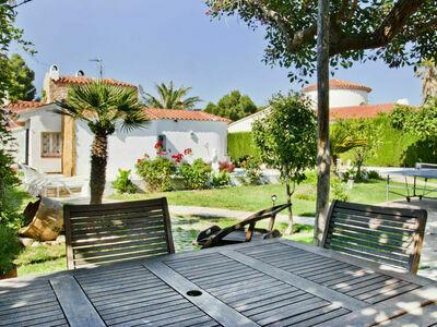 Garbi, Location Villa à L'Ametlla de Mar - Photo 19 / 27