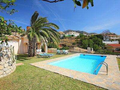 Madroños, Villa 6 personnes à Fuengirola