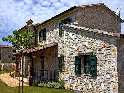 Verbena, Location Villa à Porec Barat - Photo 7 / 11
