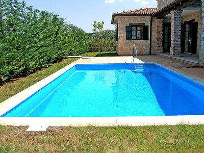 Verbena, Location Villa à Porec Barat - Photo 8 / 11