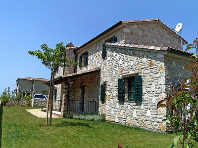 Verbena, Location Villa à Porec Barat - Photo 9 / 11