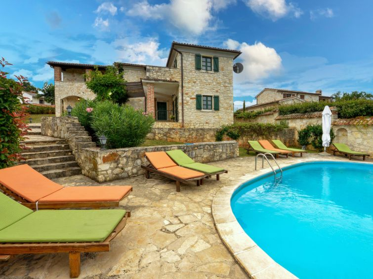 Prunella, Location Villa à Porec Radici - Photo 0 / 38