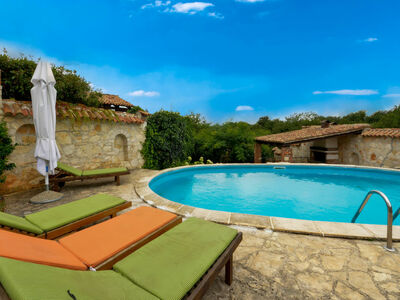 Prunella, Location Villa à Porec Radici - Photo 12 / 38