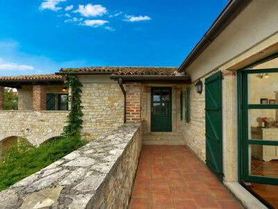 Prunella, Location Villa à Porec Radici - Photo 37 / 38