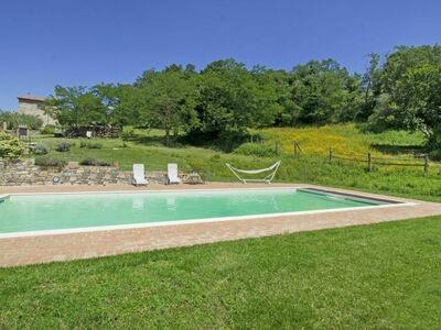 Casalini, Maison 4 personnes à Scansano