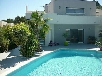 Villa du Capiscol, Villa 8 personnes à Cap d'Agde