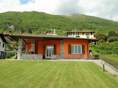 Lenno, Villa 8 personnes à Tremezzina