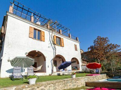 Casa Alice, Maison 8 personnes à Bagni di Lucca