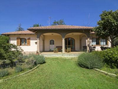 San Bartolo, Villa 5 personnes à San Vincenzo
