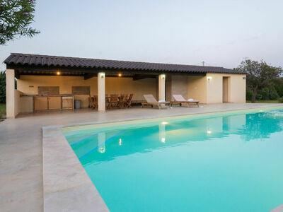 Villa I Tre Fratelli, Villa 10 personnes à Figari