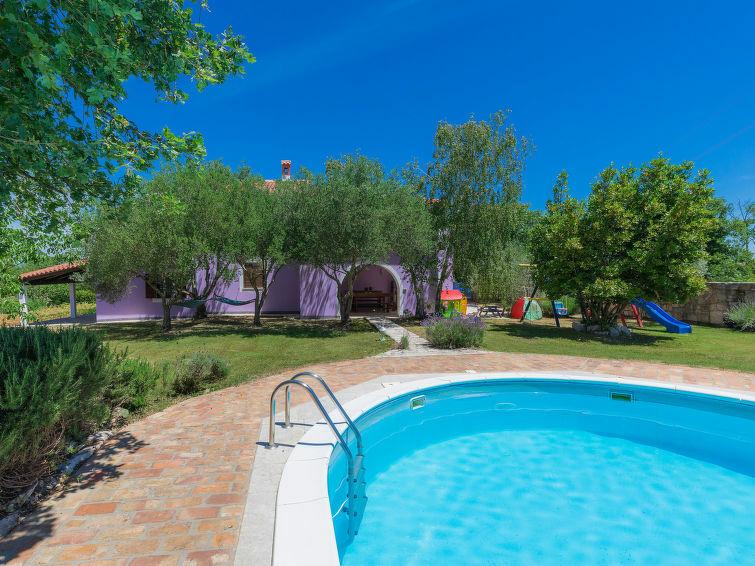 Elda, Location Villa à Pula Rakalj - Photo 0 / 52